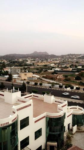 Al Tamimi Plaza Resort