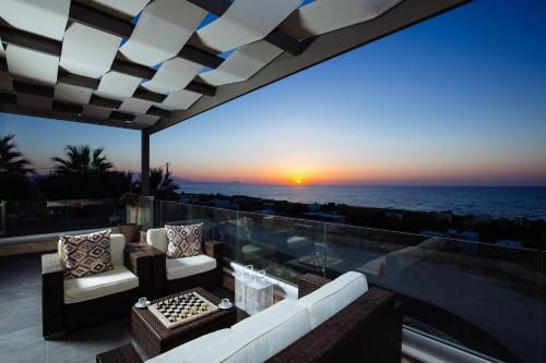 Velvet Breeze Superior Villa