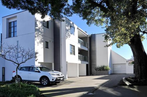 Carlton Villa 3 - Christchurch Holiday Homes