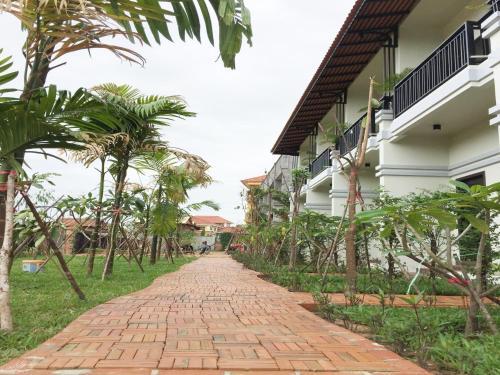 Angkor Nan Villa