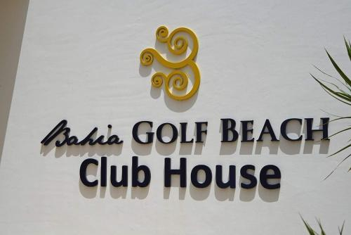 Bahia Golf Beach Odyssee