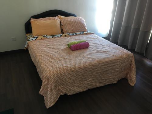 Double L @ Sri Utama Condominium