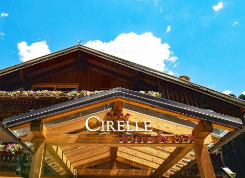 Residence Cirelle Suite & Spa