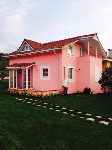 Wonderfull Private Garden Delux Village