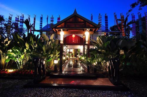Risasinee Spa & Resort