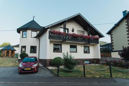 Gästehaus Sachs