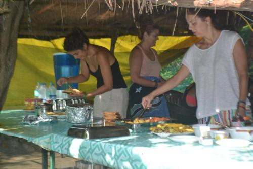 Eco Wild Camps Rajaji