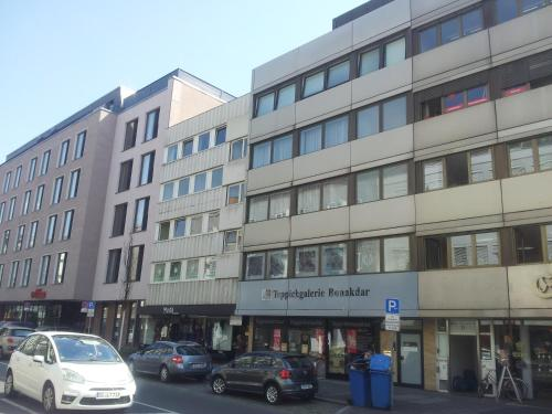 City Rooms Nuernberg