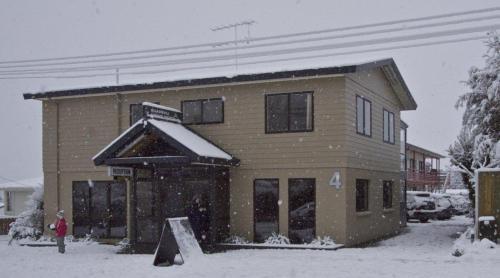 Ruapehu Views Motel