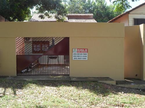 Casa Coracao Verde