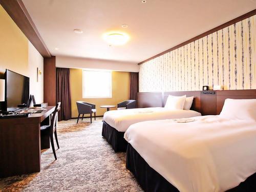 photo of 里士滿高知酒店(Richmond Hotel Kochi)   日本高知縣(Kochi, Japan)