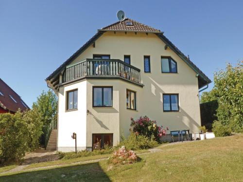Apartment Lancken-Granitz 09