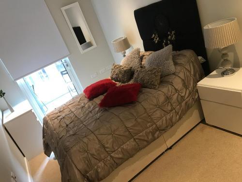 Double Bedroom Apartment Northampton