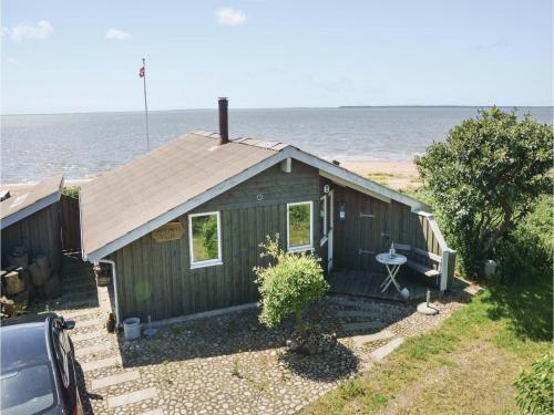 Two-Bedroom Holiday Home in Esbjerg V