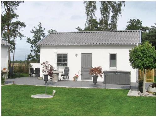 Holiday Home Katthammarsvik X