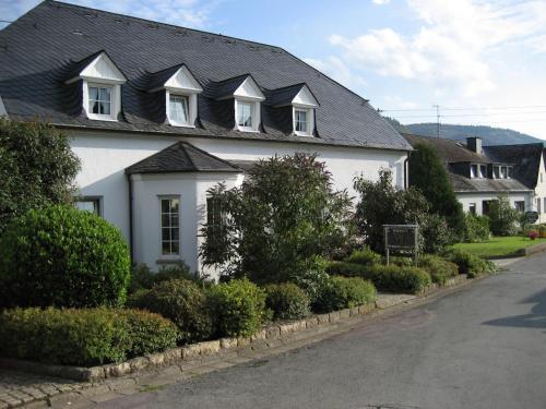 Gästehaus Weber-Loskill