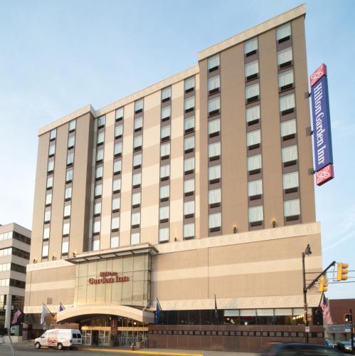 Hilton Garden Inn Pittsburgh University Place Usa Deals