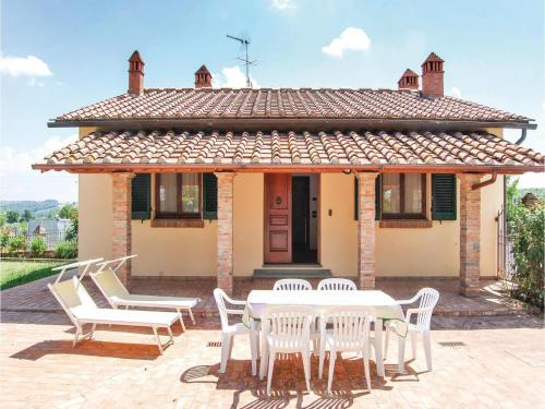 Holiday home Via di Camin Bianco P-886