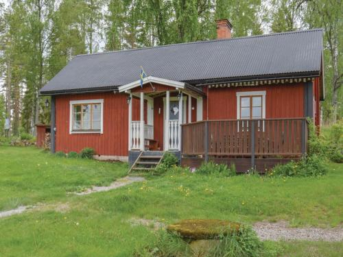 Two-Bedroom Holiday Home in Runhallen