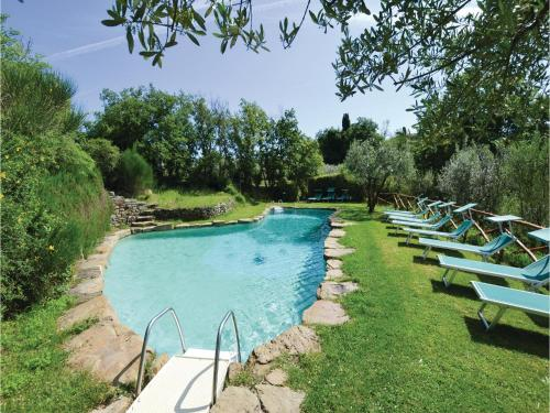 Holiday home Borgo Sogna - Ambra