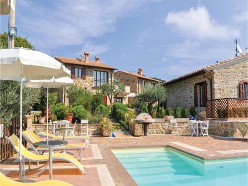 Holiday home Gli Ulivi