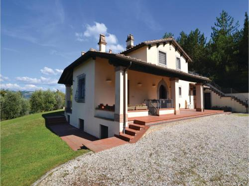 Holiday Home Valfabbrica (PG) with Fireplace XIV