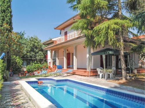 Villa del Benvenuto