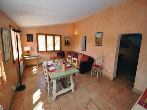 Holiday home Chemin de Belinarde Hotel - room photo 14660800