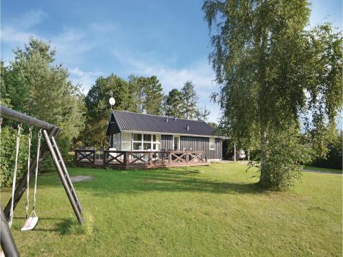 Holiday home Strandlund Hadsund IX