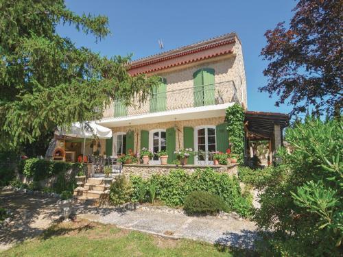 Holiday Home Velaux II