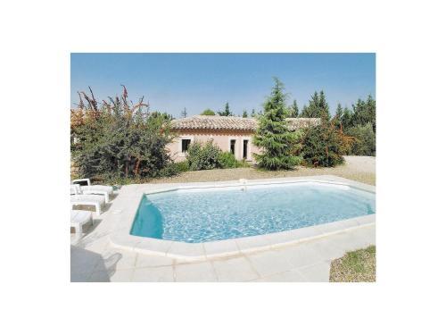 Holiday Home Roussillon Chemin De La Mutte