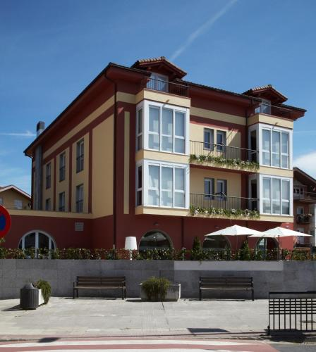 boutique hotels alava provinz  85