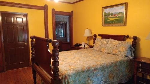 Betsy's Bed & Breakfast