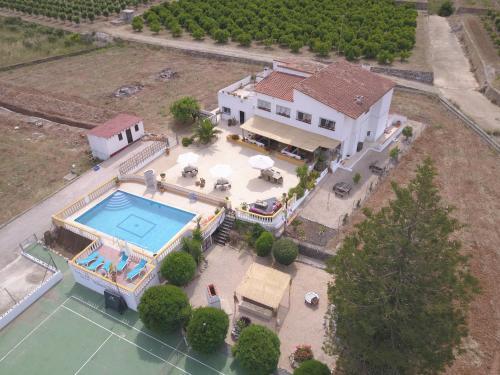 Tranquilo Rural Villa