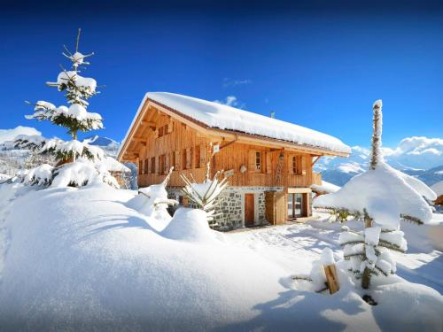 Chalet Les Martinets