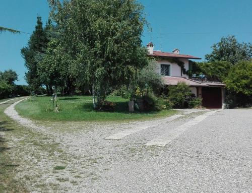 La Villa Del Moro