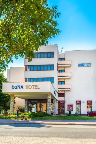 Duna Hotel