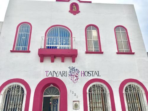 Taiyari Hostal