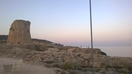 Le Querce Santa Cesarea Terme
