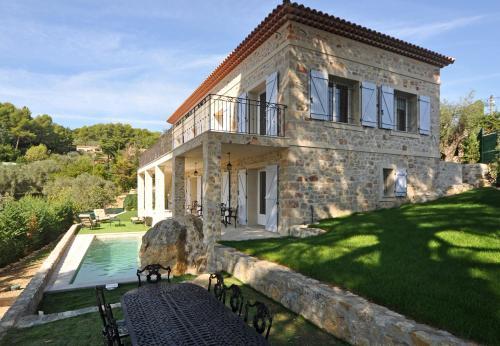 Villa Rocher Des Anges