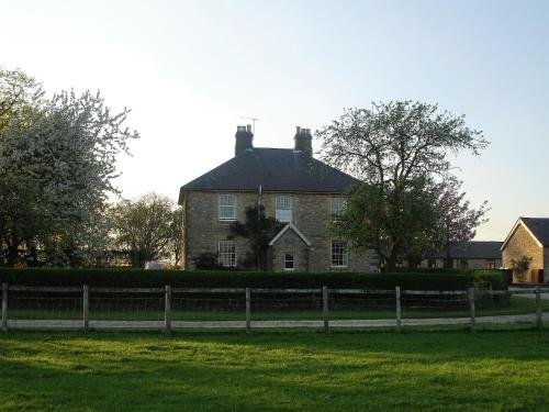 Spinneylodge Farmhouse