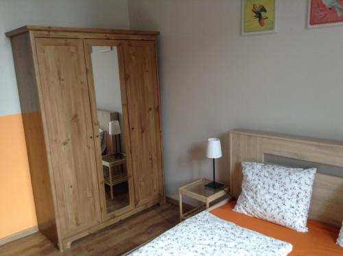 Sunny Side Rooms & Ensuites