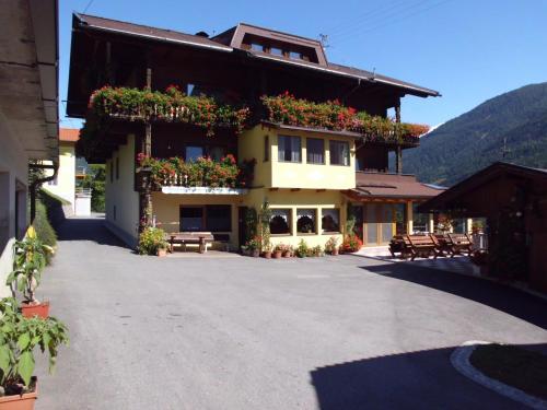 Pension Pichlerhof