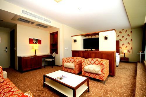 Corso Hotel Pécs