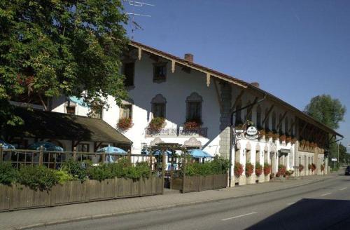 Gasthof-Hotel Höhensteiger