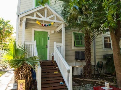Key West Comfort