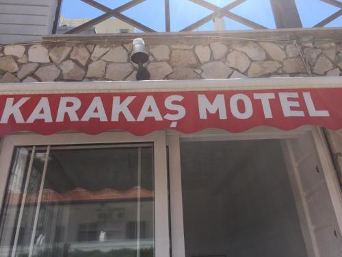 Karakas Motel