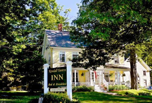 Kendall Tavern Inn Bed and Breakfast