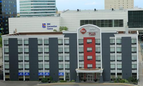 Best Western Plus Downtown Winnipeg