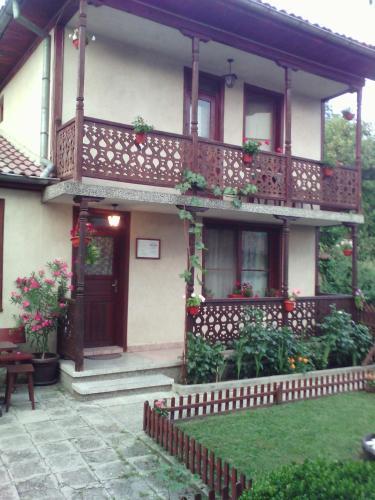 Къща за гости Стаи Дона - Копривщица